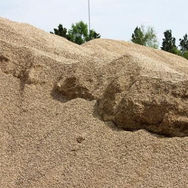 Купить крупнозернистый песок в Новосибирске