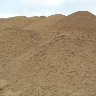 Купить намывной песок в Новосибирске