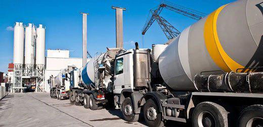 Бетон заводы в новосибирске добавки к бетонам